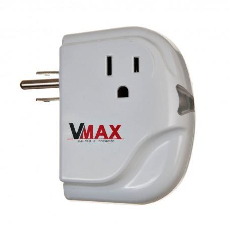 Protector de voltaje 12Amp / 120V / 140 Joules Loud