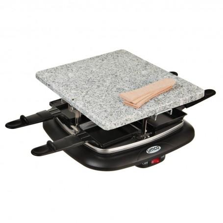 Umco Raclette con plancha de piedra 700W