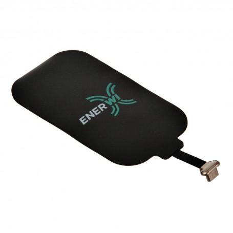 Adaptador para carga inalámbrica Micro USB Enerwi