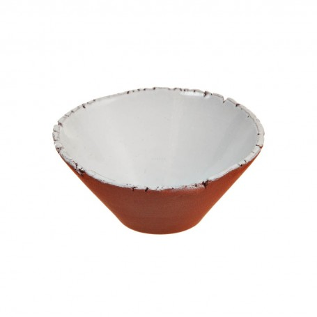 Tazón de cerámica Irregular Graupera