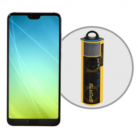 "Huawei Celular P20 Pro CH28079 Octa-Core 6.1"""