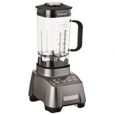Cuisinart Licuadora con vaso de Tritan de 1.75L 1120W / 2.25HP CBT-1500