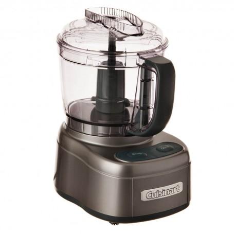 Cuisinart Procesador de alimentos con control táctil 4 tazas / 250W ECH-4GM