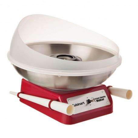 Cuisinart Máquina para algodón de azúcar 350W CCM-10