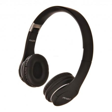 Audífonos Bluetooth / Manos libres / Batería recargable Razr H5 Irago