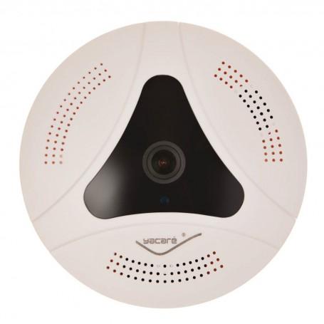 Cámara Wi-Fi 360 Grados Yacaré