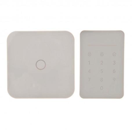Sistema de Alarma Inteligente Wi-Fi Yacaré