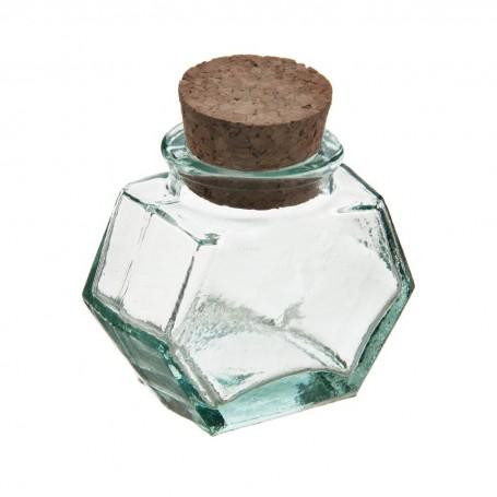 Mini frasco con corcho Storage Mediterránea