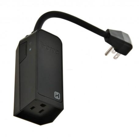 Conector inteligente para exterior Wi-Fi ISP100BC iHome