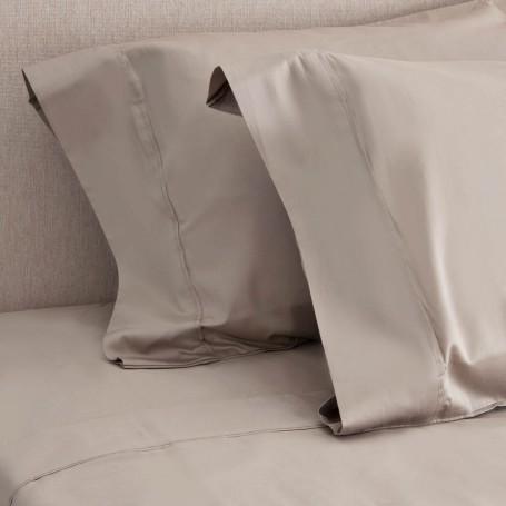 Juego de sábanas Sólido Basic Haus