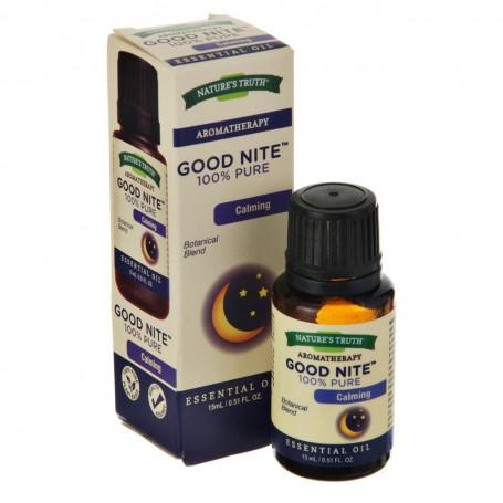 Aceite Esencial Buena Noche The Vitamin's Home