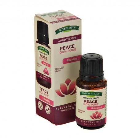 Aceite Esencial Paz The Vitamin's Home