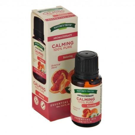 Aceite Esencial Calmante The Vitamin's Home