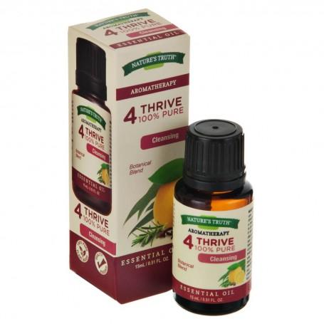 Aceite Esencial Prosperidad The Vitamin's Home