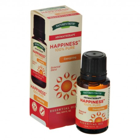 Aceite Esencial Felicidad The Vitamin's Home