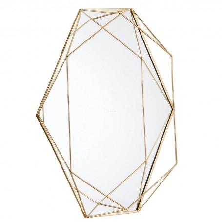 Espejo Geométrico Prisma Umbra