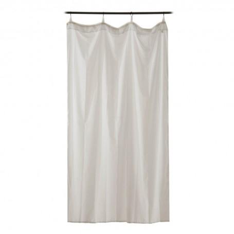 Cortina visillo  Ideal Liner Blanco