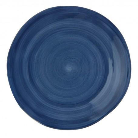 Plato base Ceramica Cuore