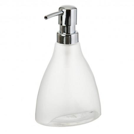 Dispensador para jabón Clear Vapor Umbra
