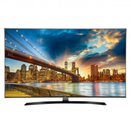 LG TV LED digital ISDB-T UHD Smart 4K Wi-Fi / Bluetooth / 4 HDMI UJ7500