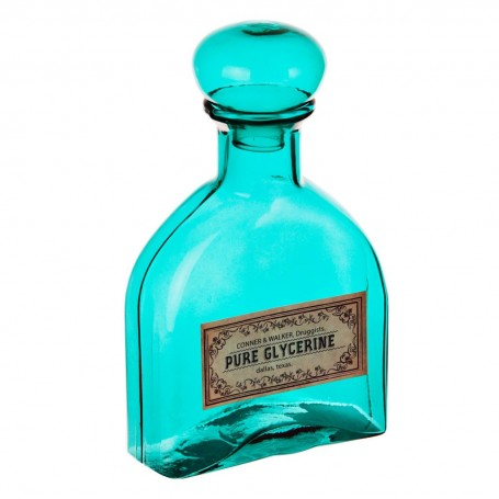 Botella decorativa Marrés