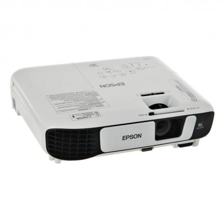 Epson Proyector S41 3300 Lúmenes VGA / 800x600 / HDMI V11H842021