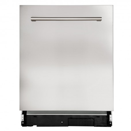 Lavavajillas de 13 puestos 9 programas de lavado / 6 temperaturas 110V DW8 57 FIM-D Teka