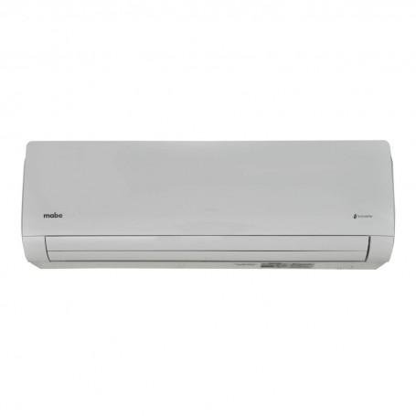 Mabe Aire acondicionado Split Inverter Silver 18000 BTU 220V MMI18CDBWCCE8