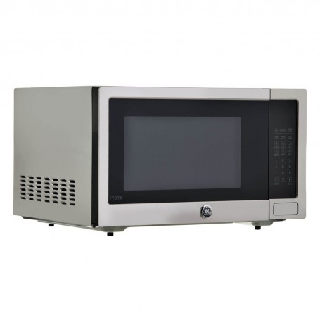 GE Microondas empotrable 10 niveles 1.6' 80cm PEB160SFSS