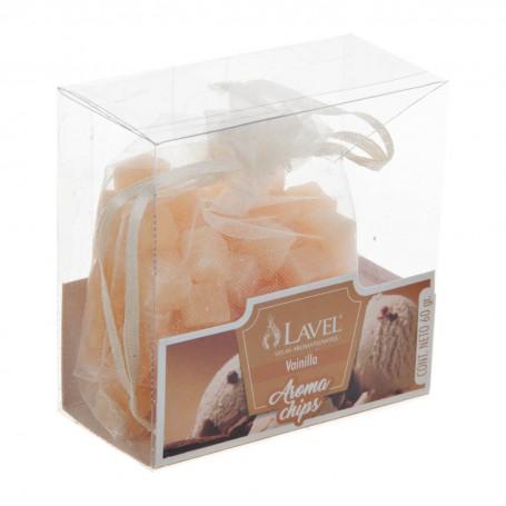 Pastillas Aroma para clóset / cajones / auto Vainilla