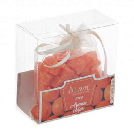 Pastillas Aroma para clóset / cajones / auto Orange