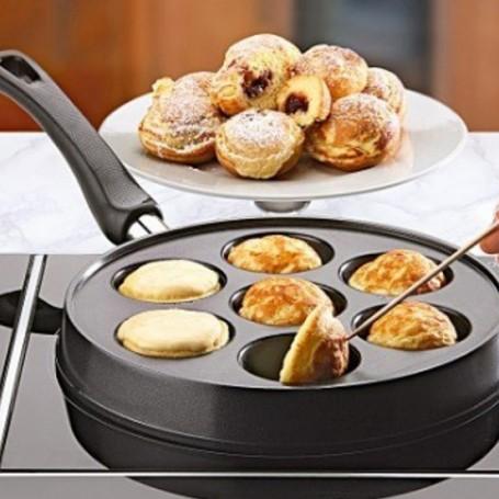 Sartén molde para mini pan Nordic Ware