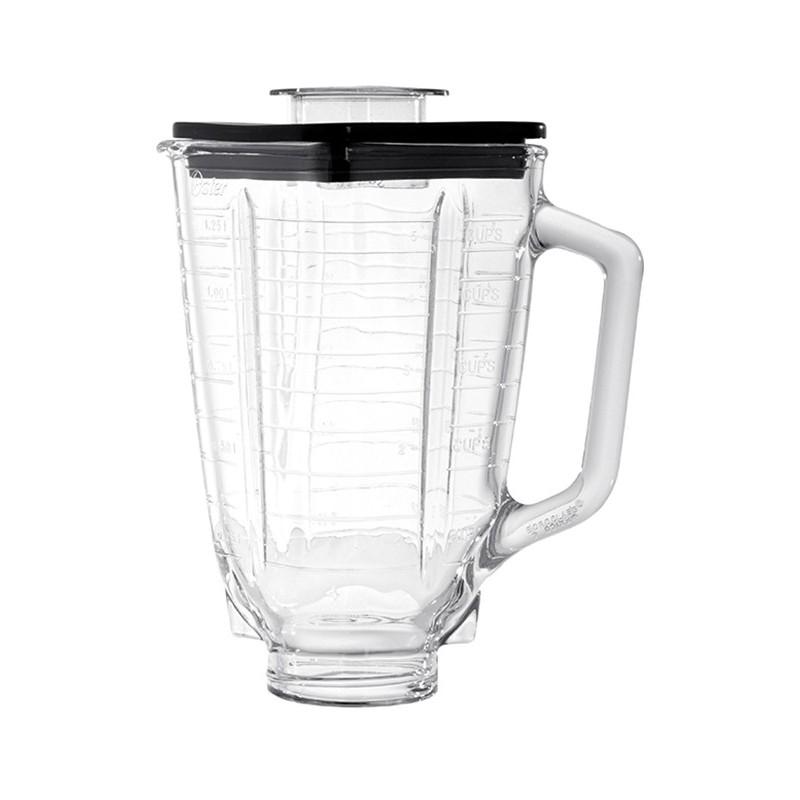 Jarra de vidrio para licuadora Oster