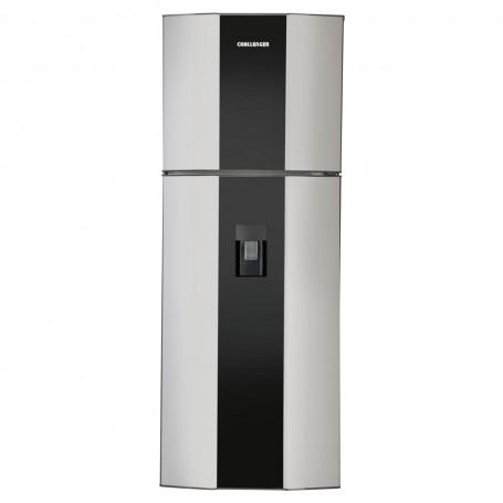 Challenger Refrigerador con dispensador y control de temperatura 470 L CR 568