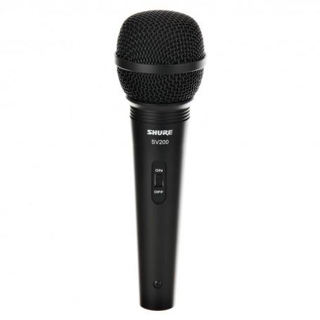 Micrófono SV200 Shure