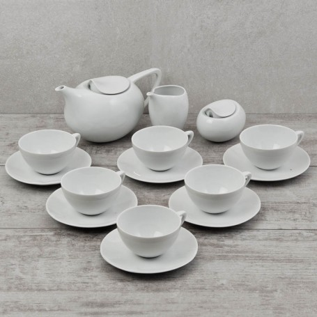 Juego de té para 6 personas Volare Spal