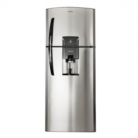 Mabe Refrigerador con dispensador y luz LED 16' 400L RMP840FYEU