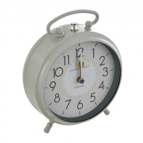 Reloj despertador redondo Thomas Kent
