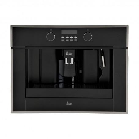 Teka Cafetera automática empotrable 2 tazas / 1350W / 15 bares CLC 855 GM