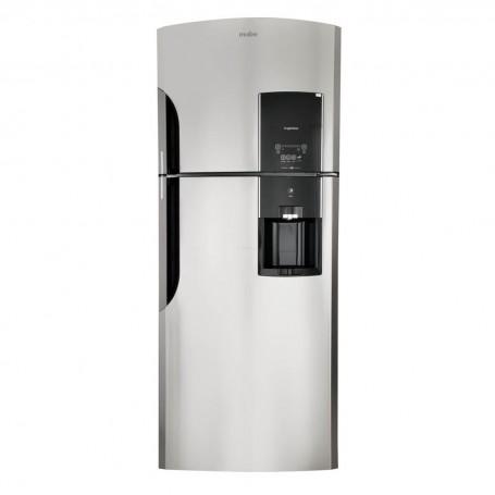 Mabe Refrigerador No Frost con dispensador 21' 518L RMS510IBBRX0