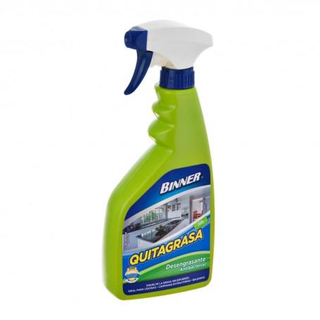 Quitagrasa Súper para extractor de olores Binner