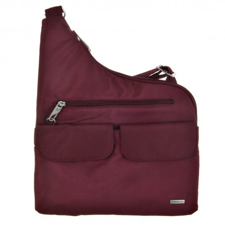 Bolso cruzado anti-robo Vino Travelon