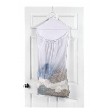Hamper colgante para ropa sucia Whitmor