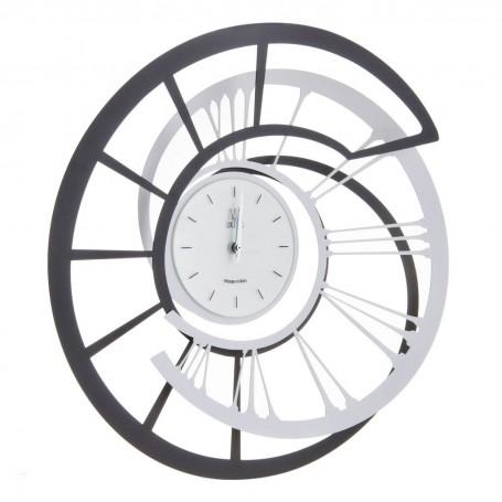 Reloj de pared Eclissi Rueda