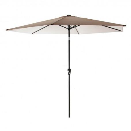 Parasol Beige 3 metros