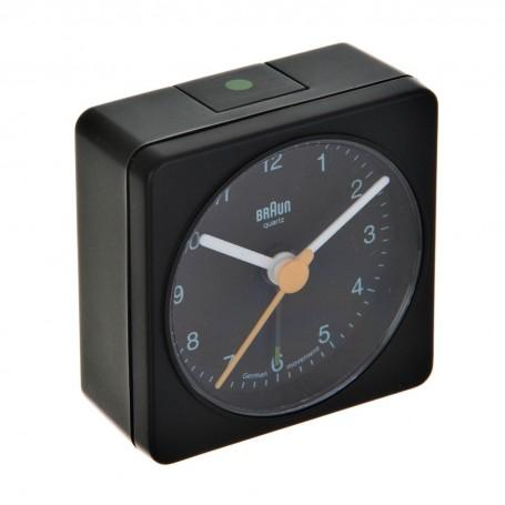 Reloj despertador para viaje Braun Weinberger