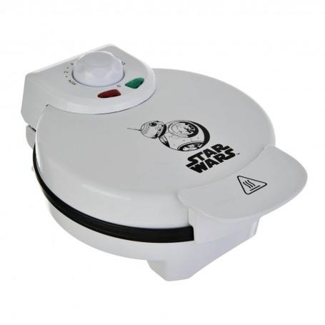 Waflera Star Wars BB8 900W Holstein