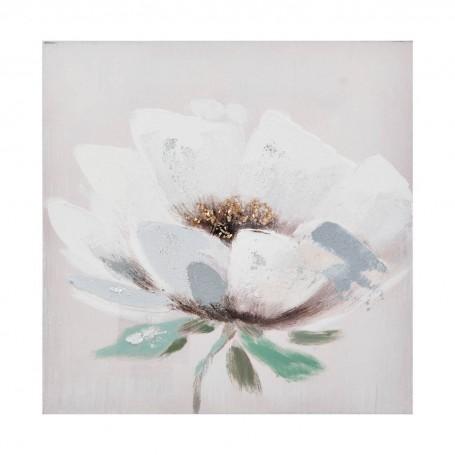 Cuadro Flor Magnolia