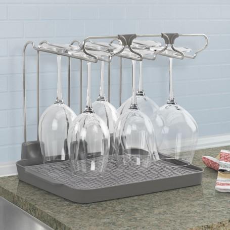 Base para secar copas Polder