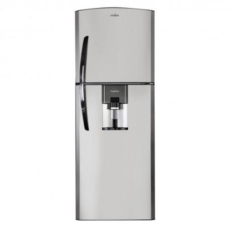 Mabe Refrigerador con dispensador 420L RMP942FJLEE